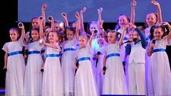 57 Международный фестиваль-конкурс детских, юношеских, взрослых и профессиональных творческих коллективов «Море. Вдохновение. Театр» в рамках проекта «Берега надежды»