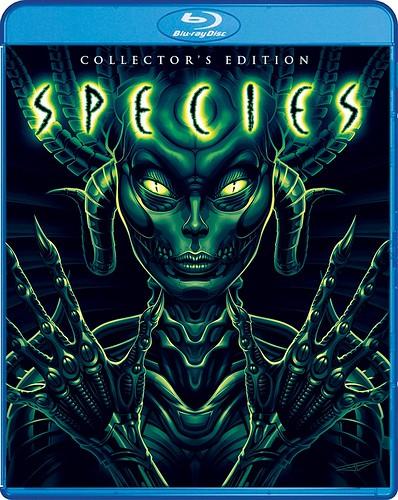 SpeciesShout