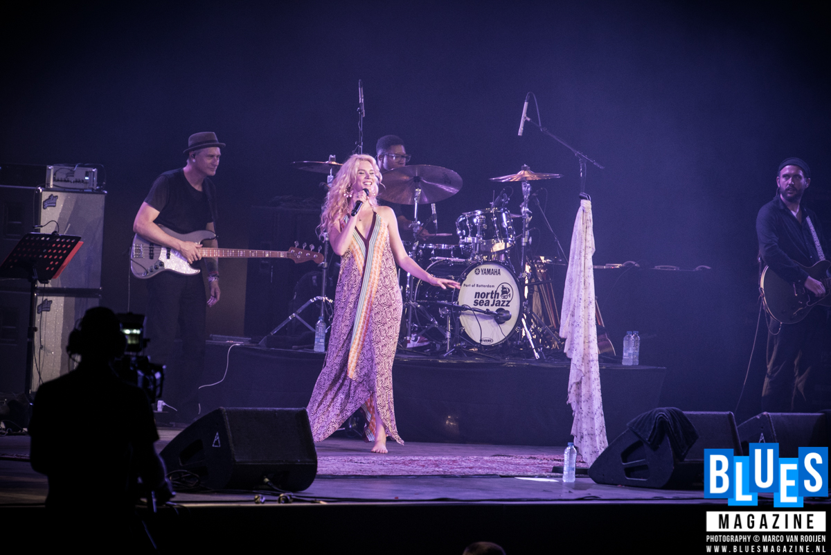 Joss Stone @ North Sea Jazz 2017