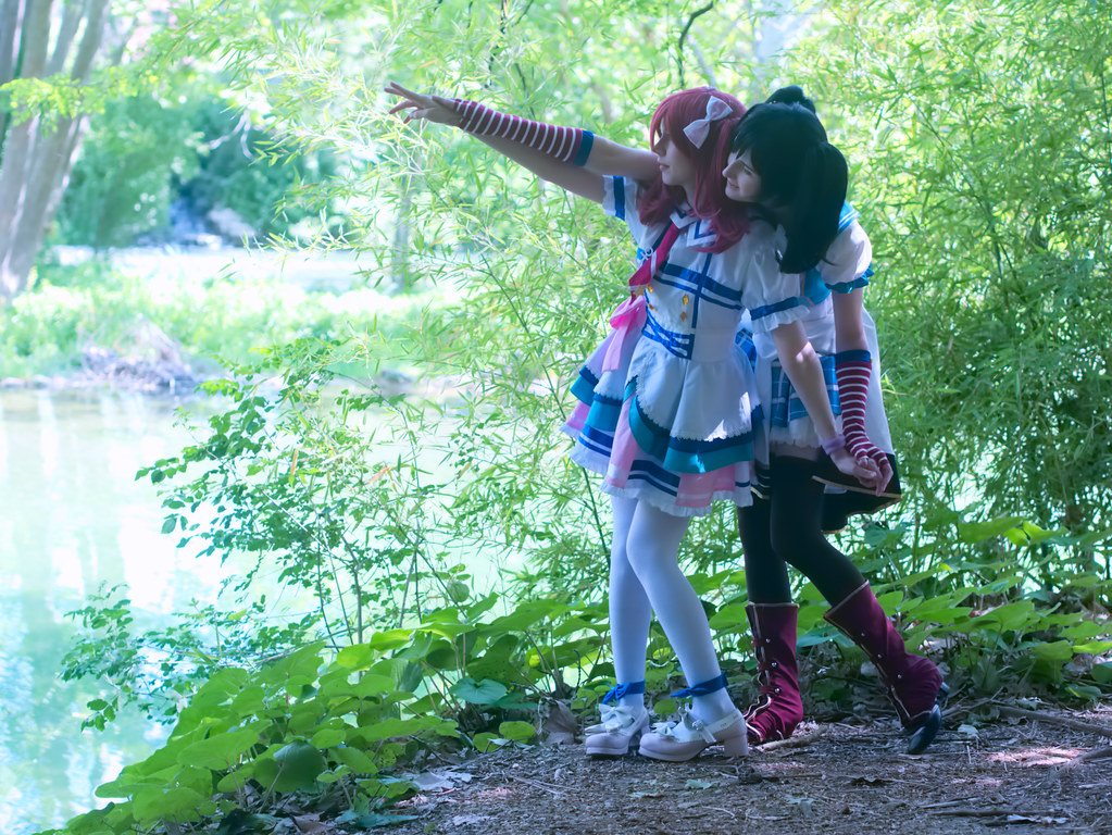 related image - Shooting Love Live - Bords du Lez - Montpellier - 2017-05-13- P2070592