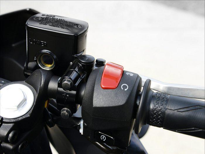 Yamaha 300 YZF-R3 2015 - 17