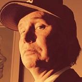 """Baird Jones - """"Celebrity art"""" collector"""