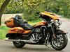 Harley-Davidson 1690 ULTRA LIMITED FLHTK 2016 - 10