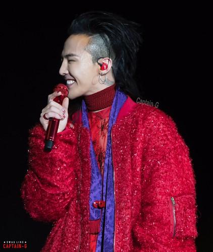 G-Dragon ACT III MOTTE in Seoul 2017-06-10 (19)