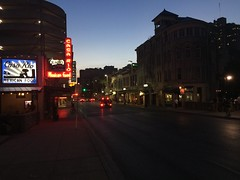 San Antonio Summer Night