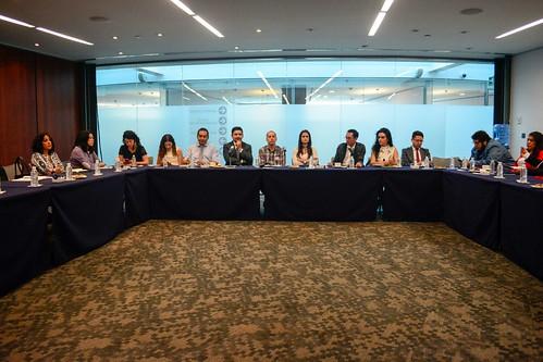 Seminario Permanente: Problemas económicos y sociales en México 12/jun/17
