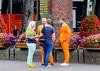 Wij houden van Oranje by Roel Wijnants
