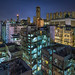 Sham Shui Po, Hong Kong by mikemikecat