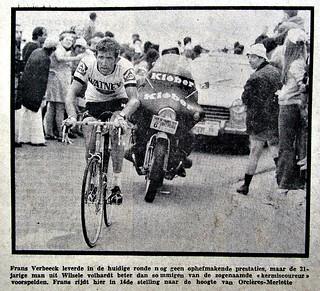 57e133530 1964 TDF Wiels-Groene Leeuw Team