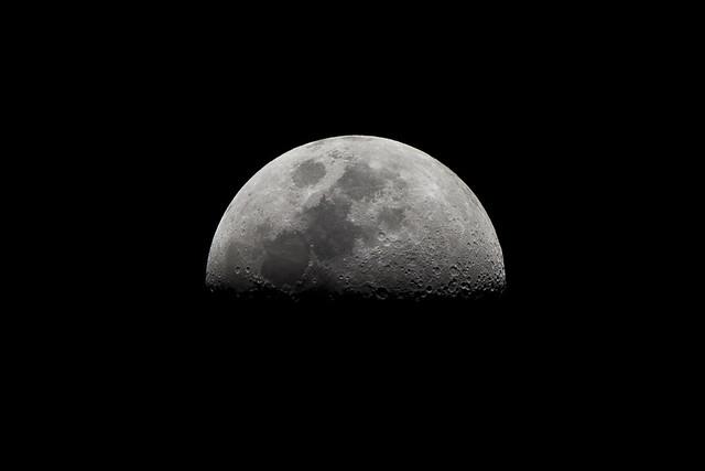 Photo:Luna 2.6.2017 By sokolskij