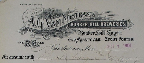 bunker-hill-letterhead