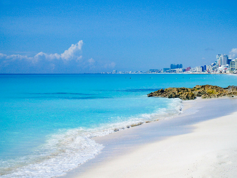 15 Best Beaches in Mexico - The Crazy Tourist