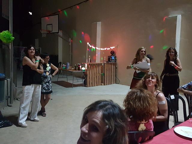 Sopar AFA 2017