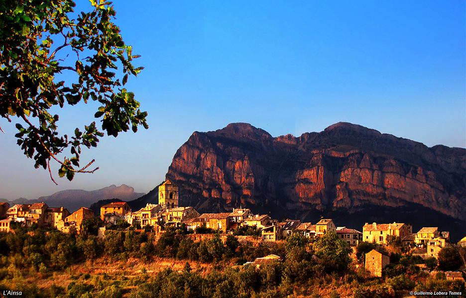Hotels In Ainsa Spain