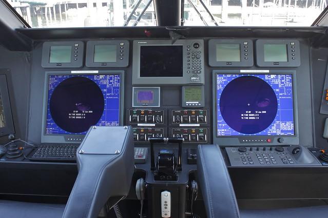 Rich Passage 1 controls