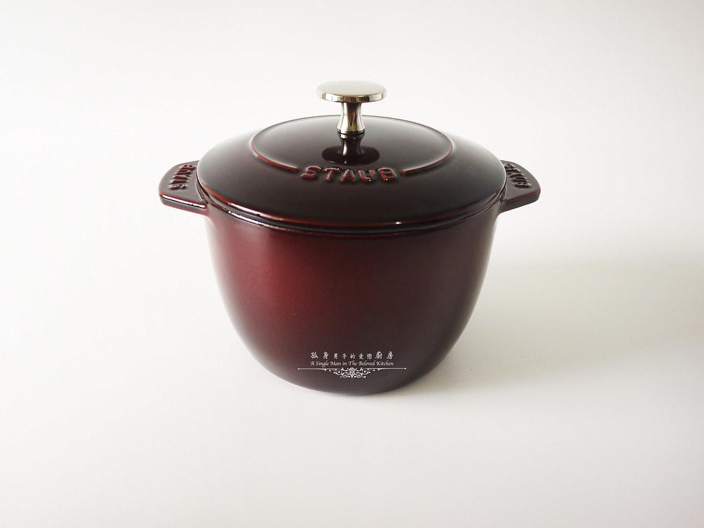 孤身廚房-雙人牌媽咪鍋與日式炊飯鍋9