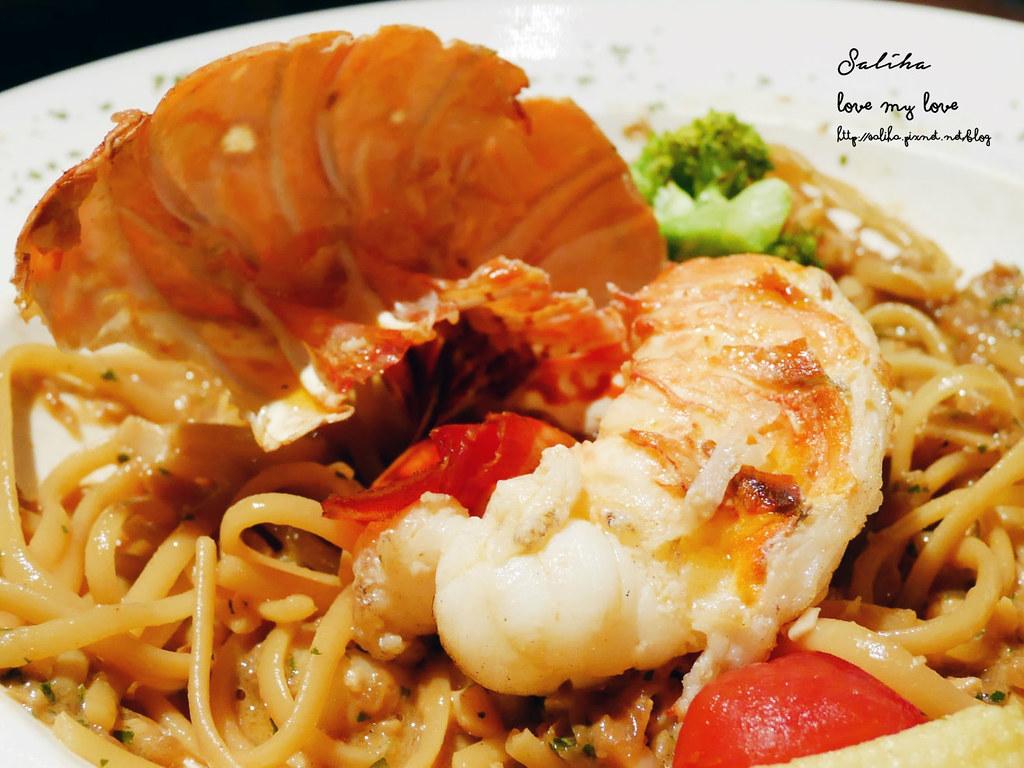 台北東區忠孝敦化站附近餐廳推薦Goodies Cuisine 好米亞晚餐義大利麵排餐 (4)