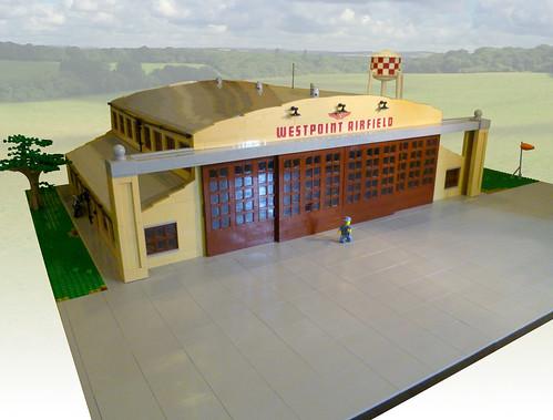Westpoint Airfield