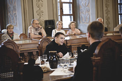 Fri, 06/16/2017 - 19:54 - Autorė: Miglė Slėnytė-Pliadė. © Vilniaus universiteto biblioteka, 2017 m.