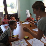 Three Days with the Kids at the Home of Hope in Albania