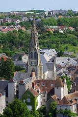 Argenton-sur-Creuse (Indre)