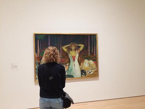 IMG_3123 _ Edvard Munch, SFMOMA