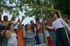 Supervisión de obra de línea 3 del Tren Ligero de Guadalajara