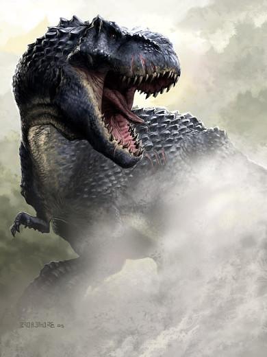 Vastatosaurus_rex