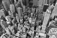 Midtown Manhattan - New York, USA