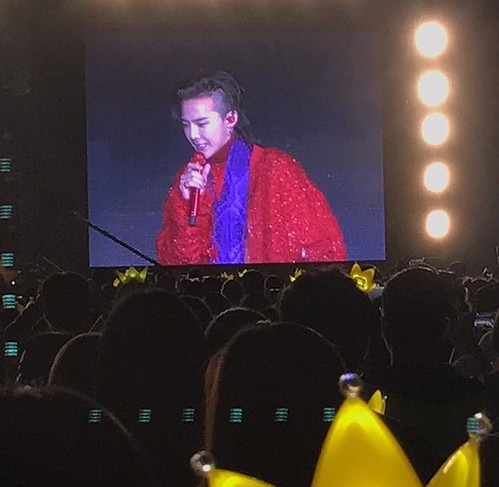 G-Dragon ACT III MOTTE in Seoul (81)