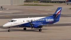 G-MAJT Jetstream Aberdeen