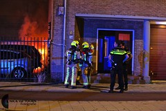 Firefighters The Hague