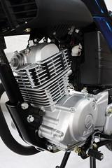 Yamaha YBR 125 2006 - 15