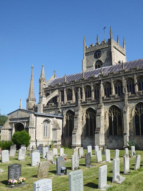Terrington, St Clement