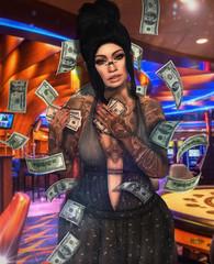 ~Money, Money, Money~