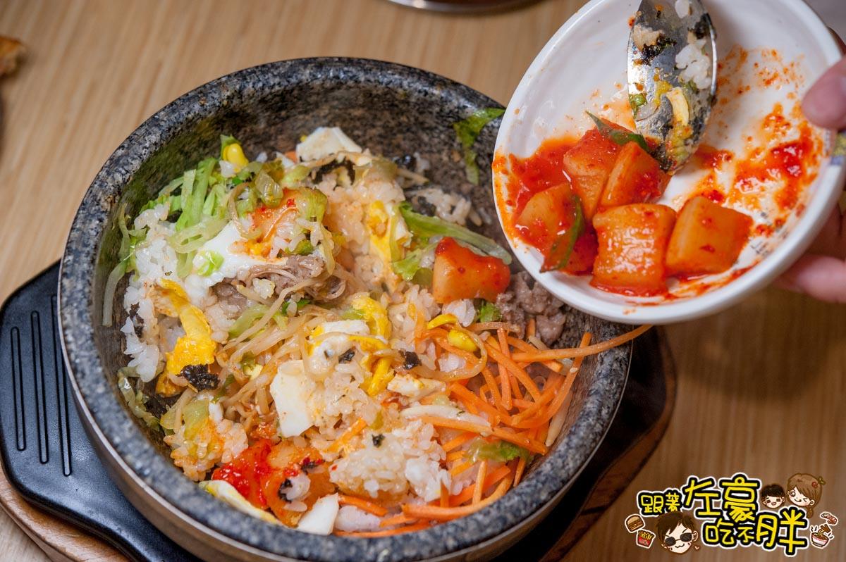 槿韓食堂.韓式料理-17
