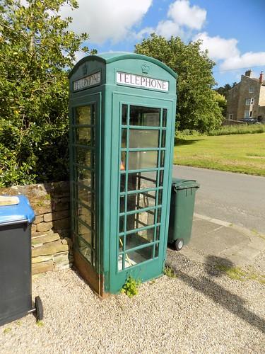 1 Park View, Barningham, Richmond DL11 7DS, UK