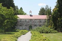 State Arboretum of Virginia - The Quarters Building