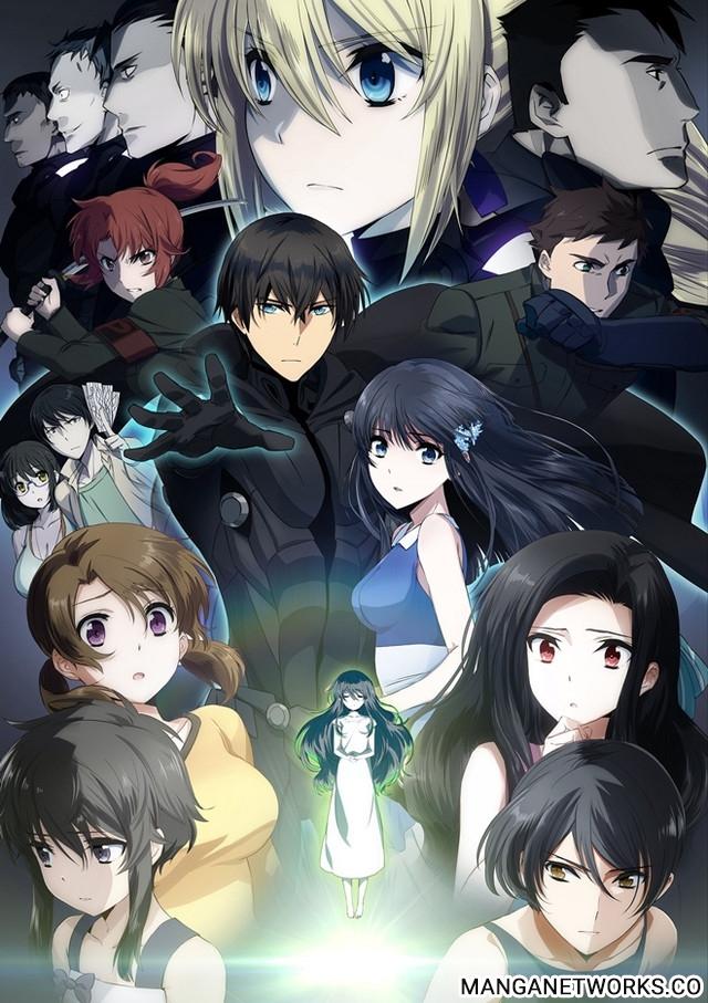 35274962342 5c42591b9f o Dù chỉ công chiếu ở số lượng rạp hạn chế nhưng Mahouka Koukou no Rettousei Movie vẫn thu về doanh thu khủng!