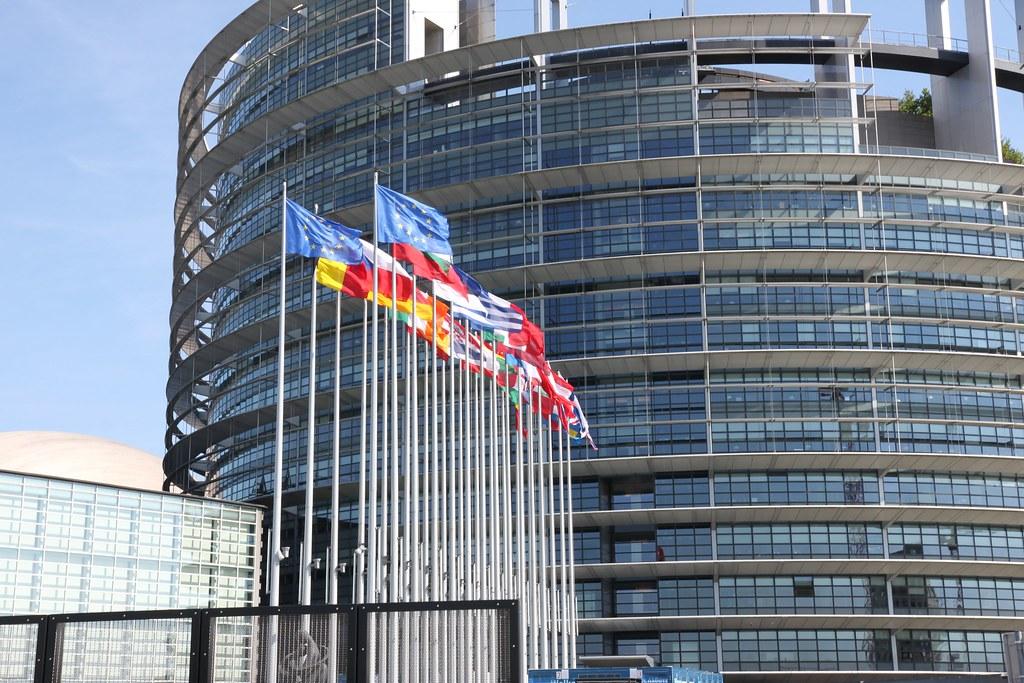 Parlement européen - European parlement