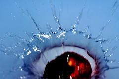 Splash down 1
