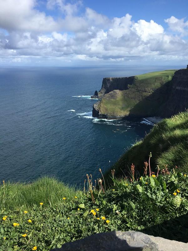 UConn FDIB-PDIB Ireland 2017