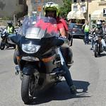 IX MotoRaduno - Domenica #305