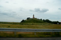 On the way to Sweden by road:Sprogø