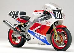 Yamaha FZR 750 R - OW 01 1989 - 5