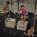 Passionné de CrossFit et de photos; voici un reportage haut en couleur, fort et meme très très fort, de la box où je suis affilié, soit CrossFit Lausanne.
