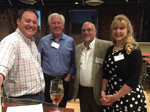 2017 Scottsdale Alumni Social