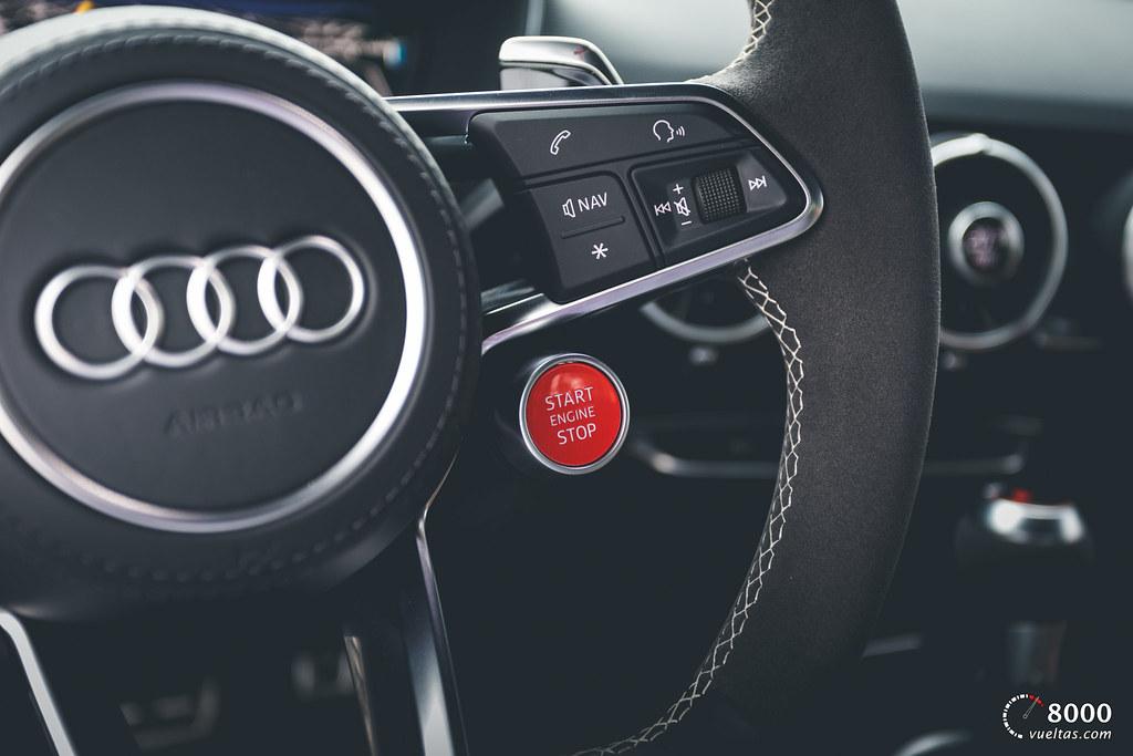 Prueba Audi TT RS - 8000vueltas-50