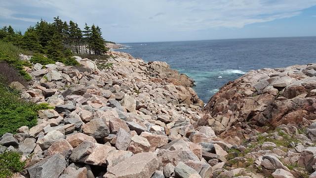 Cape Breton Highlands National Park