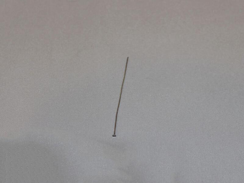 long head pin